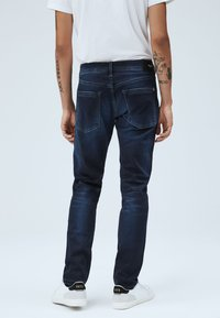 Pepe Jeans - STANLEY - Slim fit jeans - blue - 2