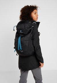 Deuter - AC LITE 18 - Backpack - black - 7