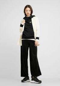 Nike Sportswear - Huppari - black/white - 1