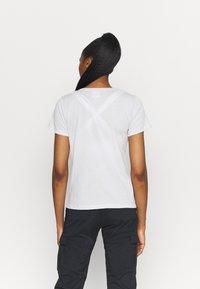 Peak Performance - EXPLORE HORIZON TEE - Print T-shirt - antarctica - 2