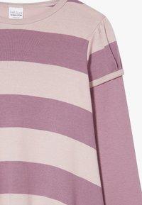 Fred's World by GREEN COTTON - STRIPE DRESS - Jersey dress - shadow - 2