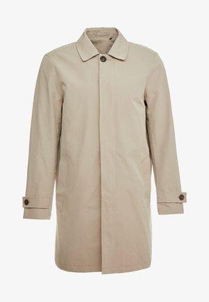 CORE INET - Short coat - tan