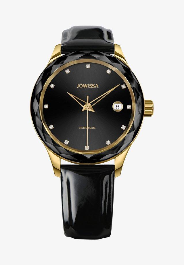 TIRO - Watch - schwarz
