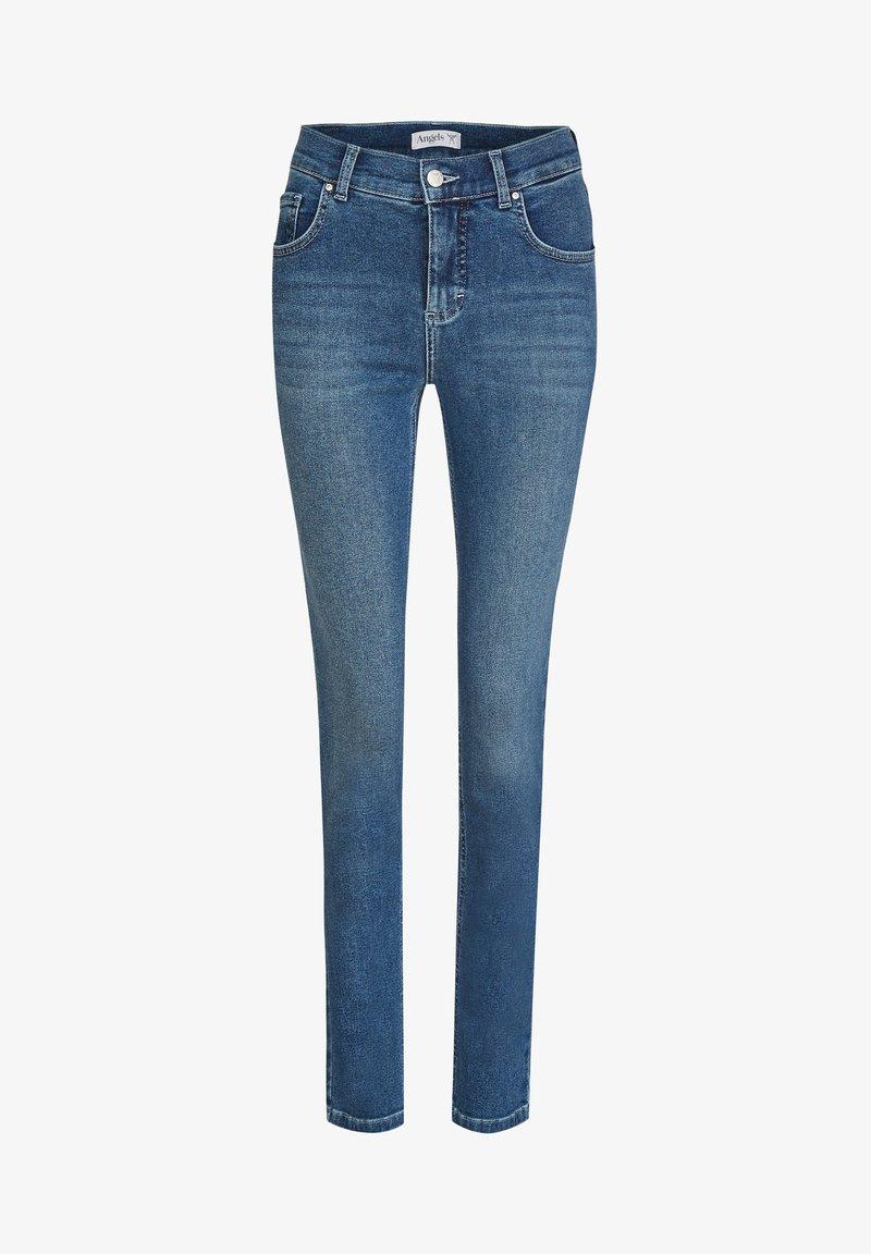 Angels - Jeans Skinny Fit - blau