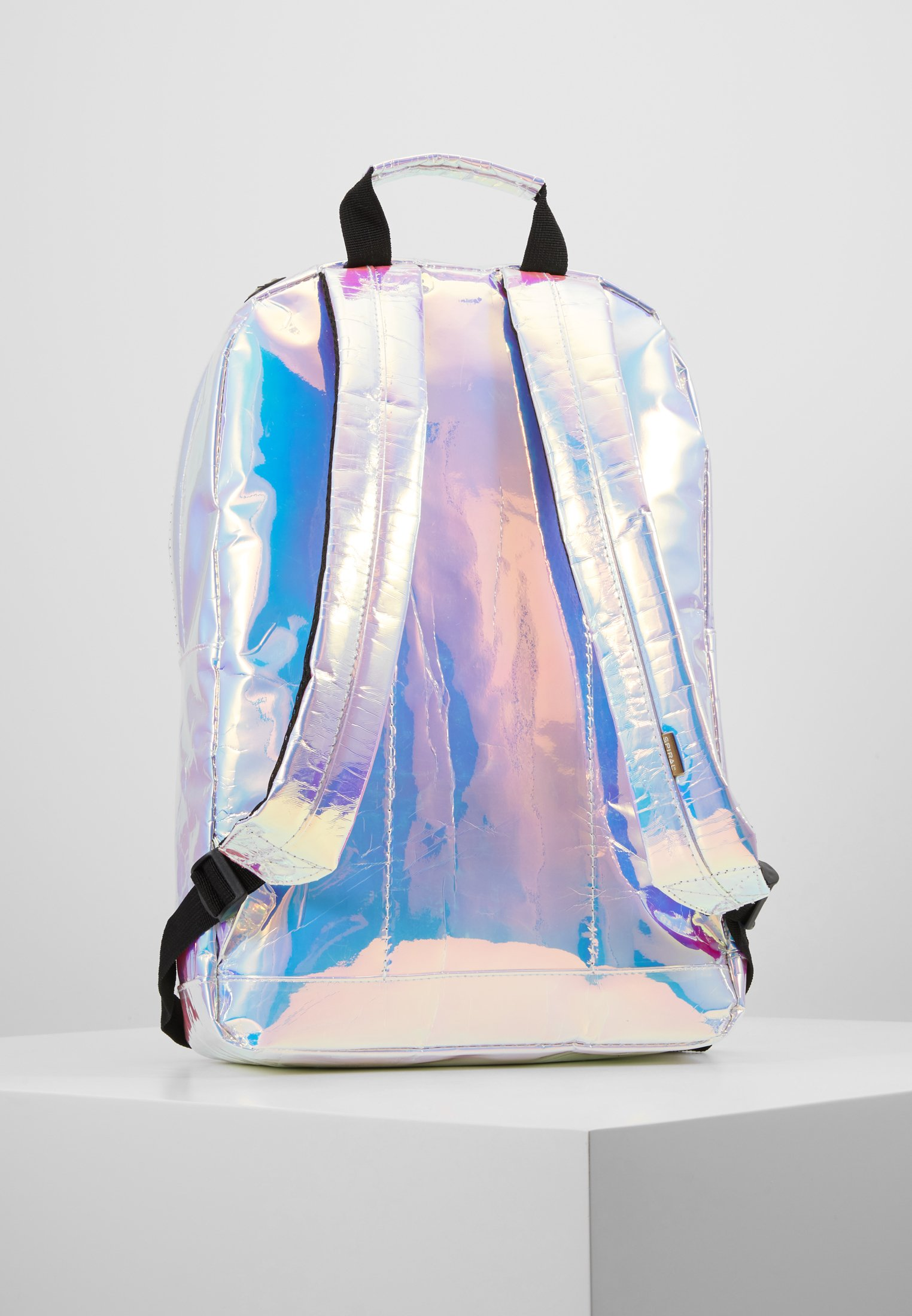 Spiral Bags Ryggsekk - holographic/sølv LEtIekSJhaUWtQ7