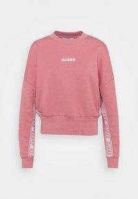 Guess - ABBY - Sweatshirt - vintage peony - 4