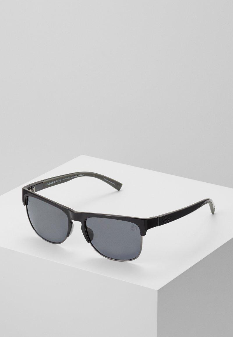 Timberland - Sunglasses - shiny black
