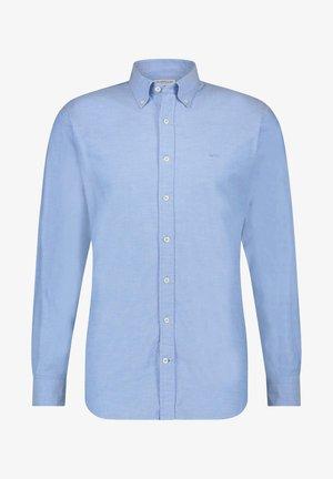 REGULAR FIT - Shirt - shirt blue