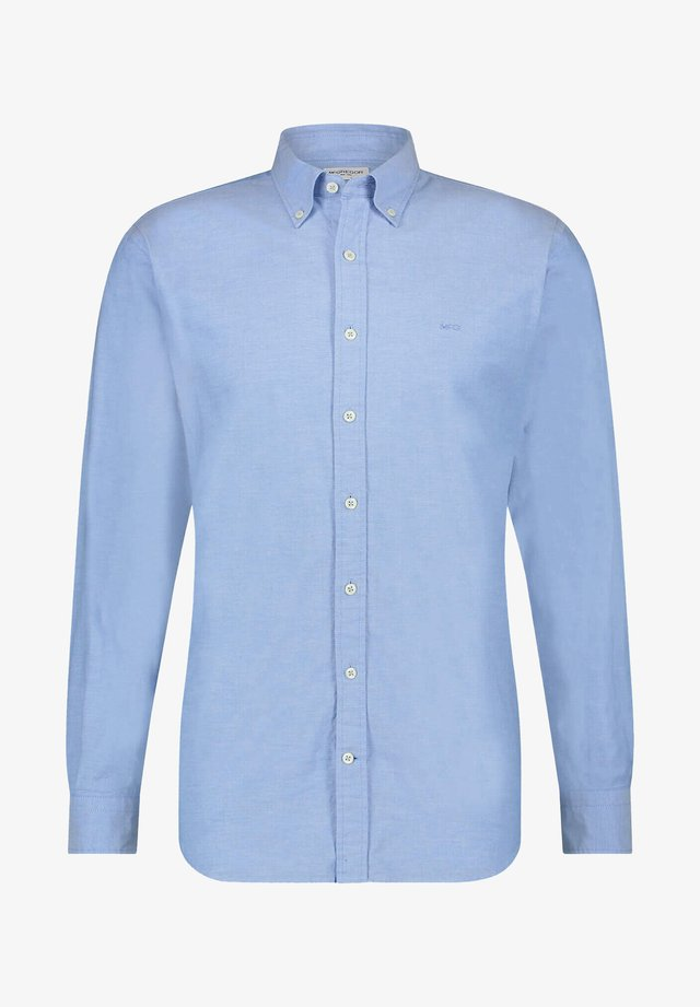 REGULAR FIT - Shirt - shirt blue