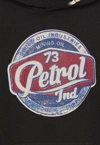 Petrol Industries - Hoodie - black - 2