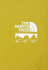 The North Face - GLACIER TANK - Top - citronellegreen - 6