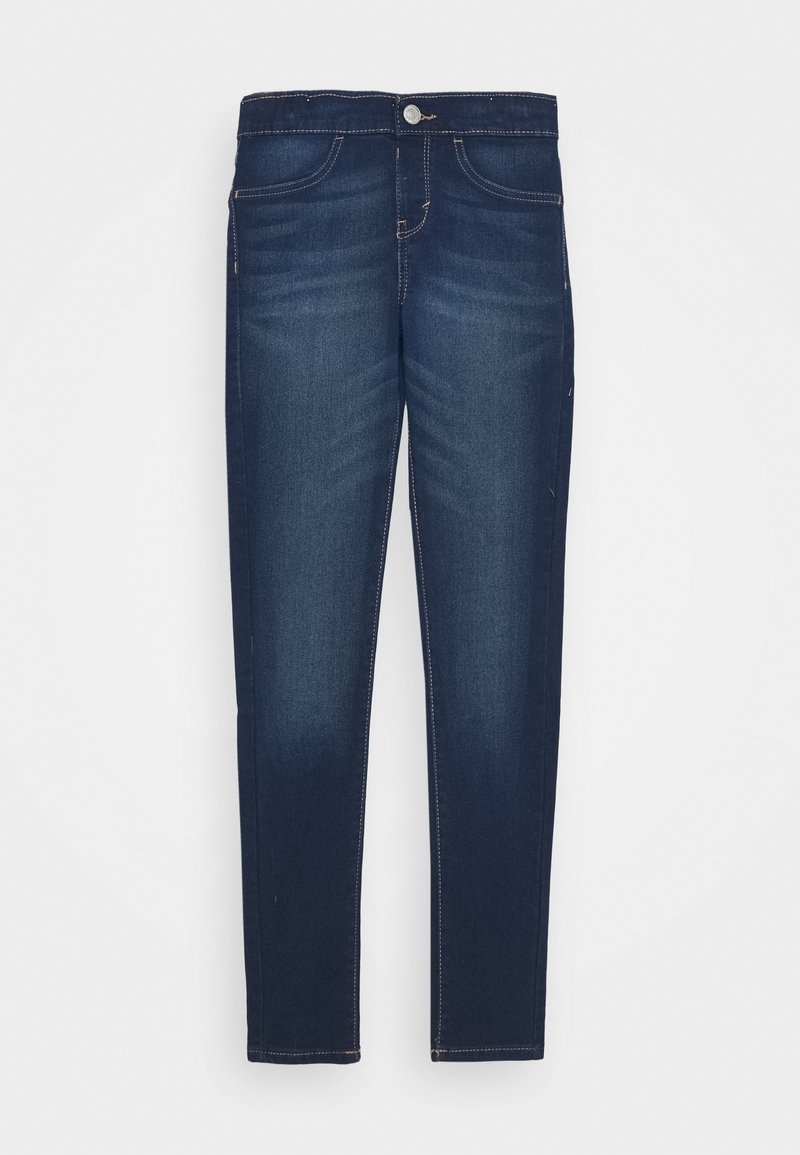 Levi's® - PULL ON  - Farkkuleggingsit - mandolin