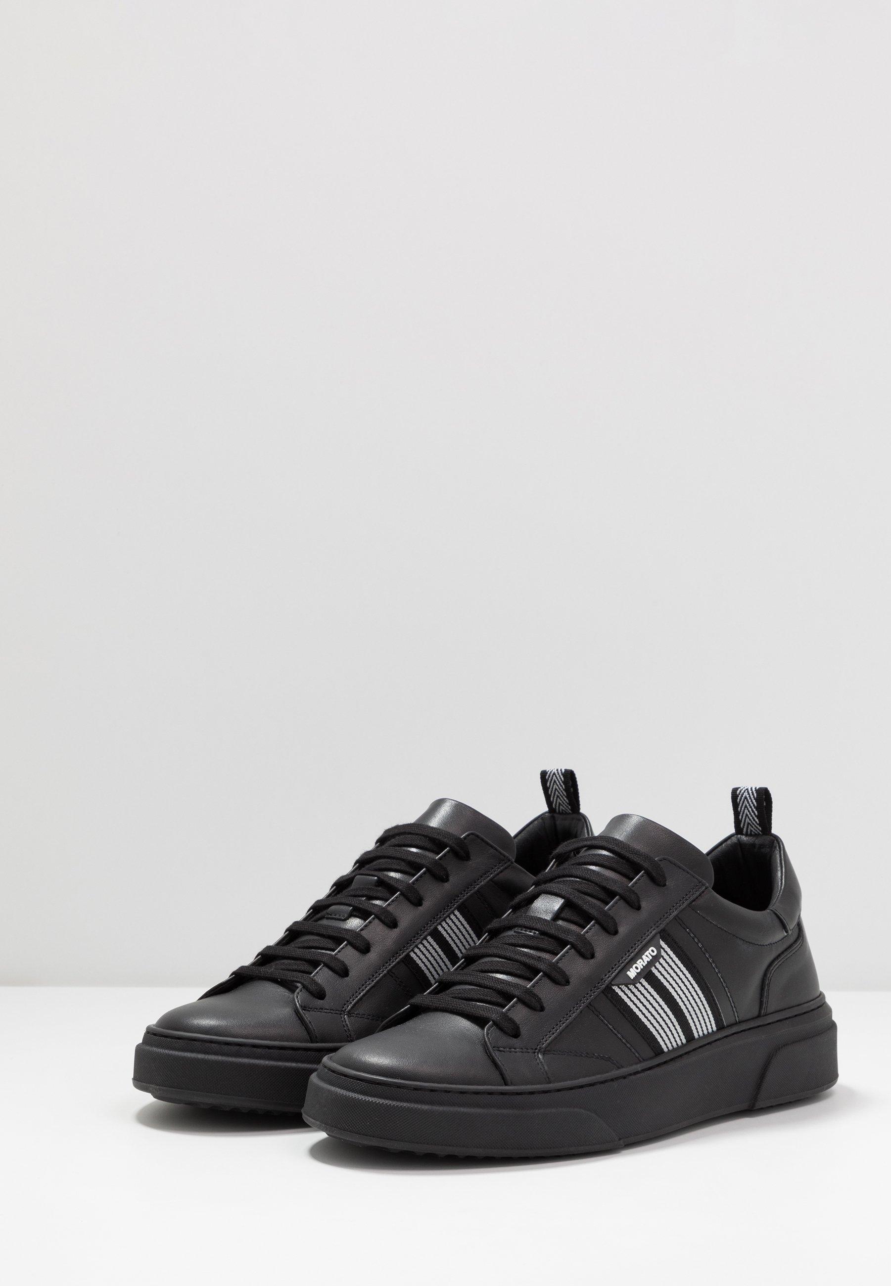 Antony Morato ULMA - Sneaker low - black/schwarz - Herrenschuhe Ru6vX