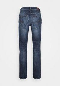 Dondup - RITCHIE PANT - Jeans slim fit - blue - 1