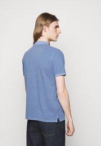 JOOP! Jeans - AMBROSIO - Pikeepaita - light blue - 2
