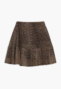 Vingino - QINDEE - A-line skirt - brown - 0