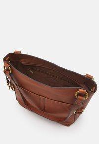 Fossil - Handbag - brown - 2