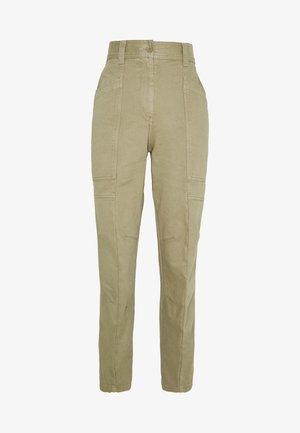 REESE UTILITY MENSY - Pantalon classique - light khaki