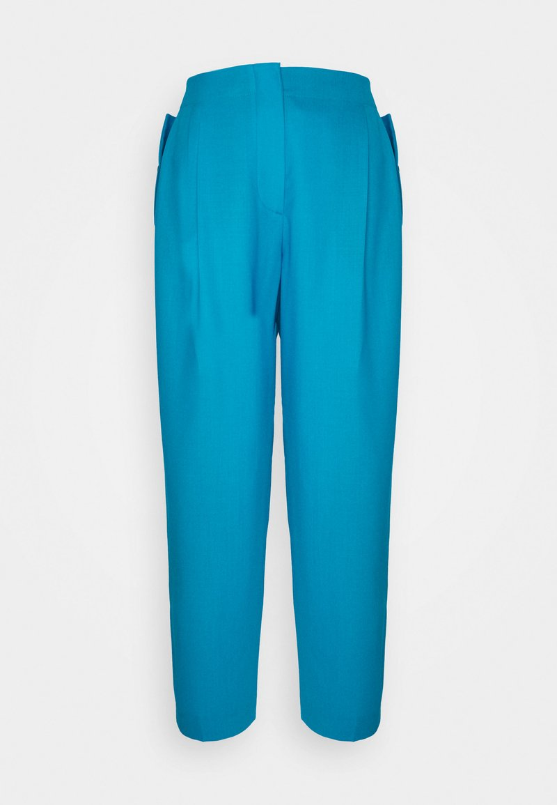 PS Paul Smith - Trousers - turquoise