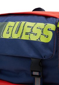 Guess - LEWIS BACKPACK - Rugzak - blue - 3