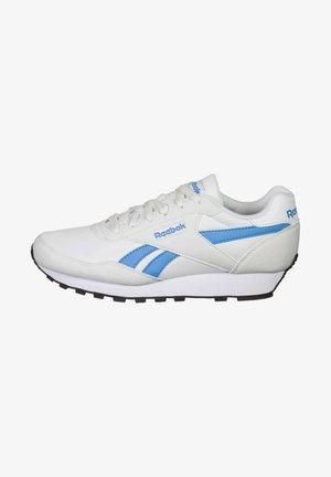 REEBOK REWIND RUN SNEAKER DAMEN - Sneakersy niskie - white / blue