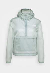 The North Face - WINDY PEAK ANORAK - Outdoor jacket - silver blue - 4