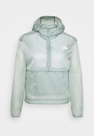 WINDY PEAK ANORAK - Blouson - silver blue