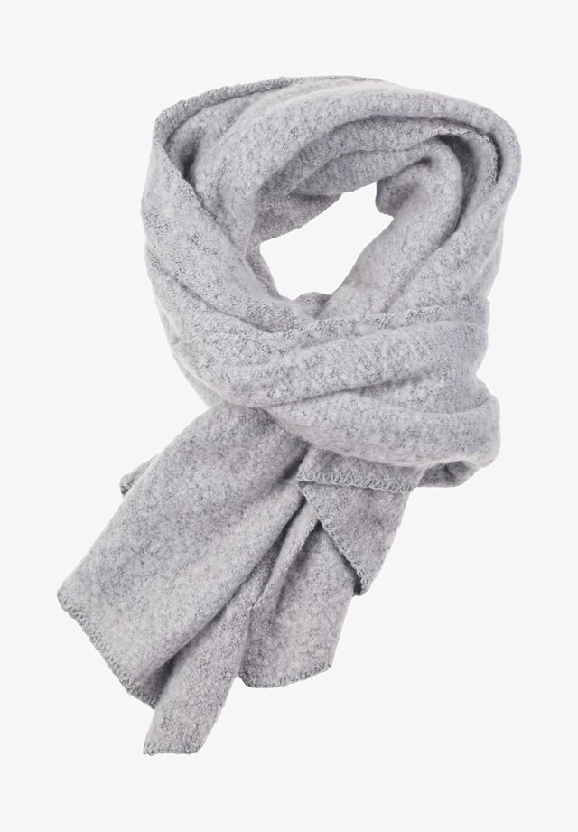 BASIC - Scarf - grey