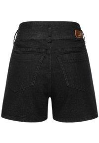 Ragwear - SUZZIE - Shorts - black - 1