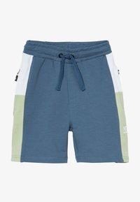 Monta Juniors - PATO - Sports shorts - light khaki - 2