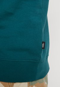 Vans - CREW - Sweatshirts - dark green - 3