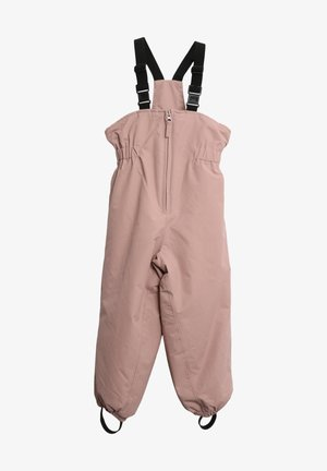Outdoor trousers - rose powder