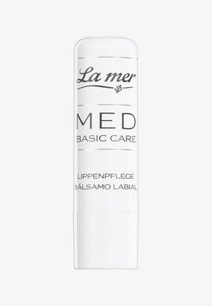 LIPPENPFLEGE MED BASIC CARE LIPPENPFLEGE - Lip scrub - -