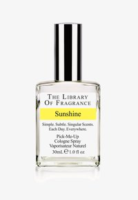 The Library of Fragrance - EAU DE COLOGNE - Eau de Cologne - sunshine - 0