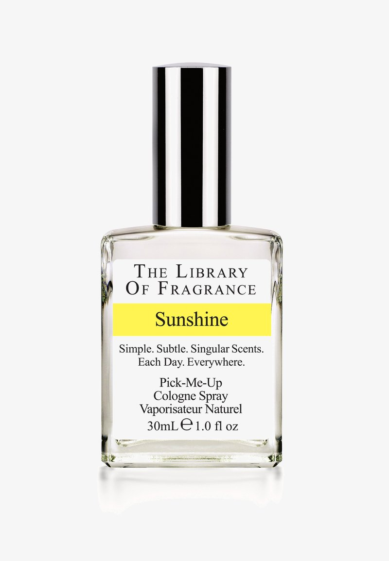 The Library of Fragrance - EAU DE COLOGNE - Eau de Cologne - sunshine