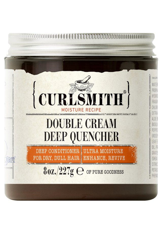DOUBLE CREAM DEEP QUENCHER - Conditioner - -