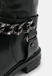 Kurt Geiger London - BRINE - Boots - black - 5