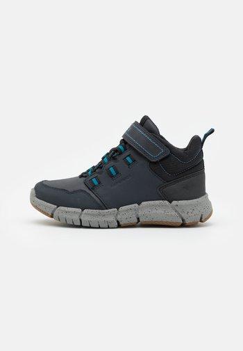 FLEXYPER BOY ABX - Classic ankle boots - navy/petrol
