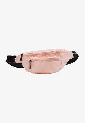 Heuptas - rosa