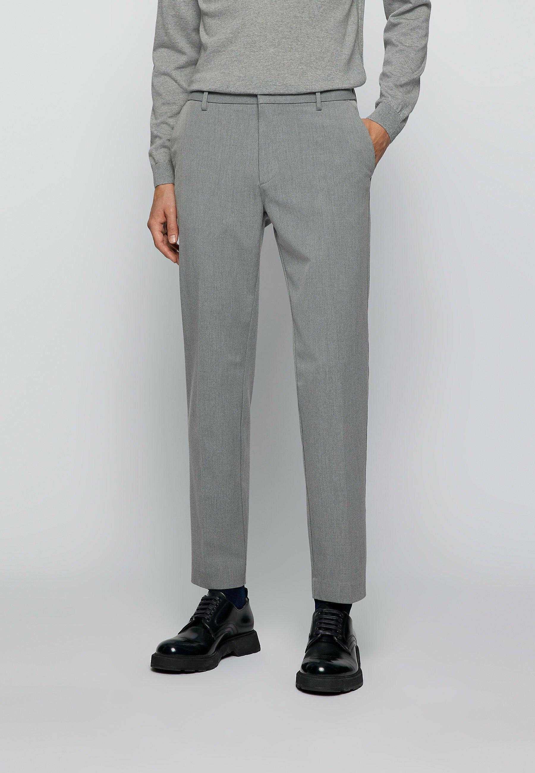 Homme BANKS - Pantalon classique