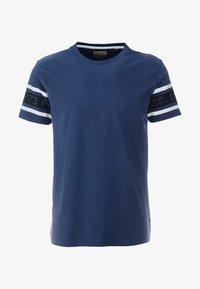 Petrol Industries - T-shirts print - petrol blue - 3