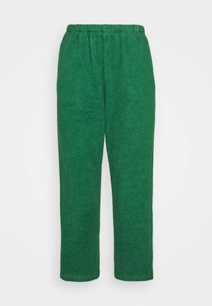 LAPOW - Trousers - foret