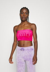 Juicy Couture - BABE - Top - fluro pink - 0