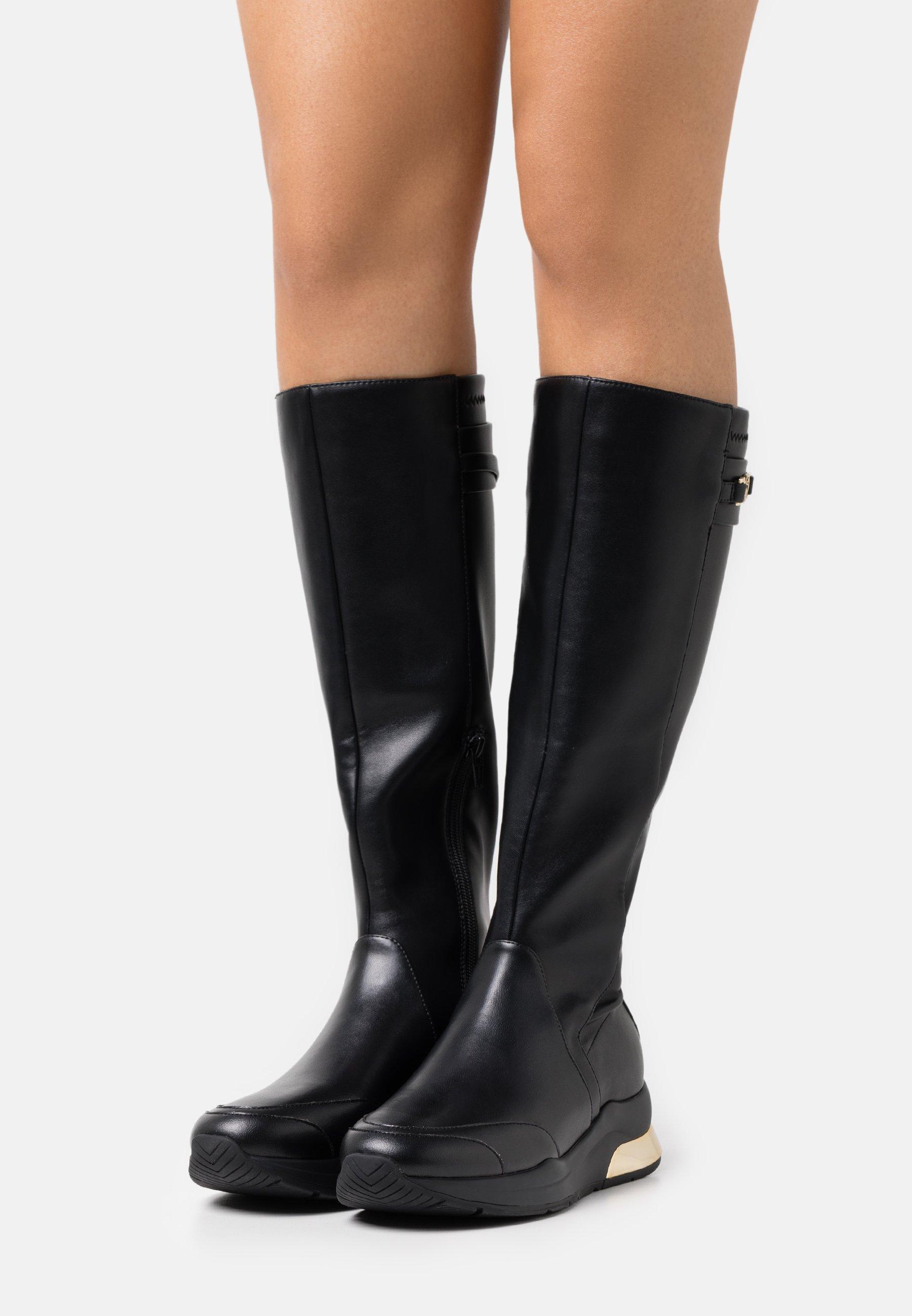 Women KARLIE  - Wedge boots