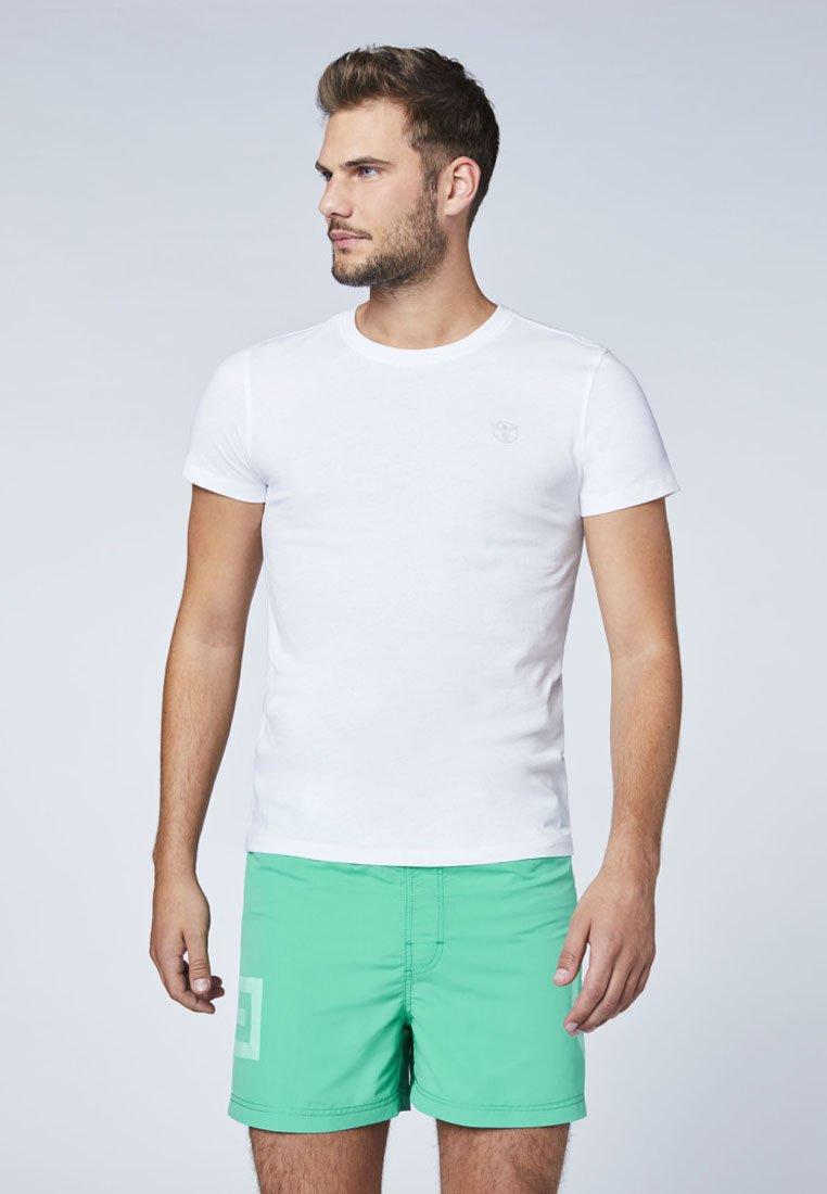 Herren DOPPELPACK  - T-Shirt basic