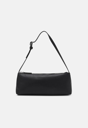 GIGI BAG UNIQUE - Handbag - black