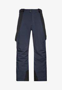 Protest - OWENS - Snow pants - space blue - 10