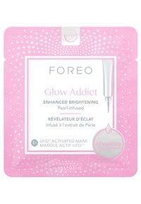 Foreo - GLOW ADDICT MASK - Face mask - - - 0