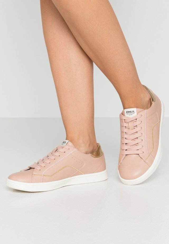ONLSHILO - Zapatillas - rose