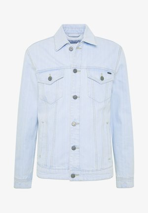 ONSCOIN TRUCKER - Veste en jean - blue denim